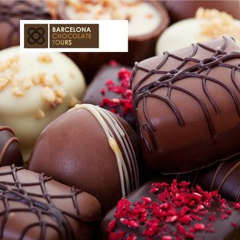 10% descuento en Tour Privado de chocolate: Barcelona Modernista