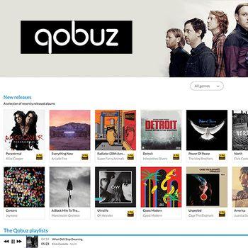 Qobuz Premium – 30 días gratuitos de prueba