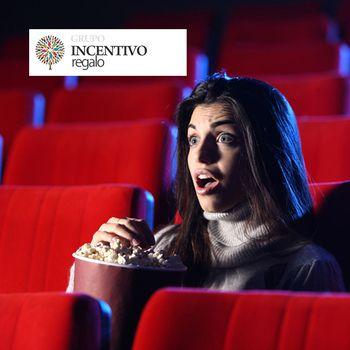 Entrada de Cine para 1 persona