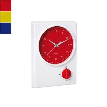 Reloj temporizador de Tekel