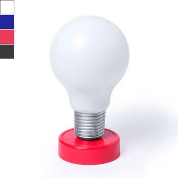 Lámpara con bombilla LED de Slanky