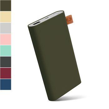 Batería externa recargable 6000mAH de Fresh 'n Rebel