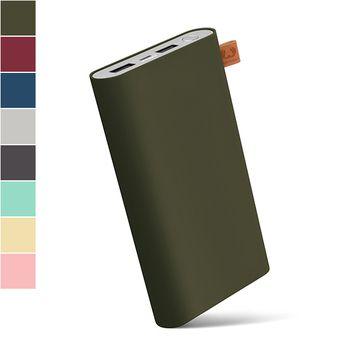 Batería externa recargable 18000mAH de Fresh 'n Rebel