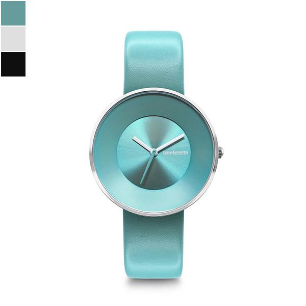 Reloj CIELO 34 con correa de cuero para mujer de Lambretta Imagen