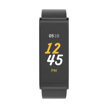 Reloj pulsera de actividad ZeFit4 de MyKronoz