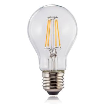 Lámpara Wi-Fi LED de Hama − E27, 7W, blanca cálida