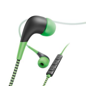Auriculares estéreos