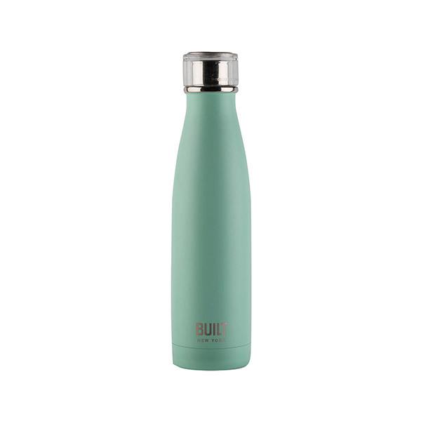 Botella de agua de acero inoxidable de Built − 500ml Imagen