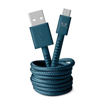 Cable conector de USB a micro-USB 1,5m de Fresh 'n Rebel