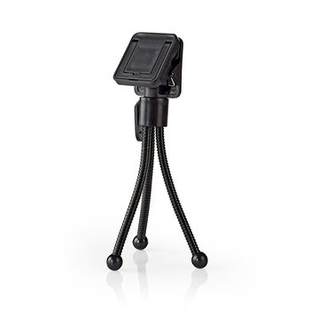 Minitrípode para smartphone de Nedis